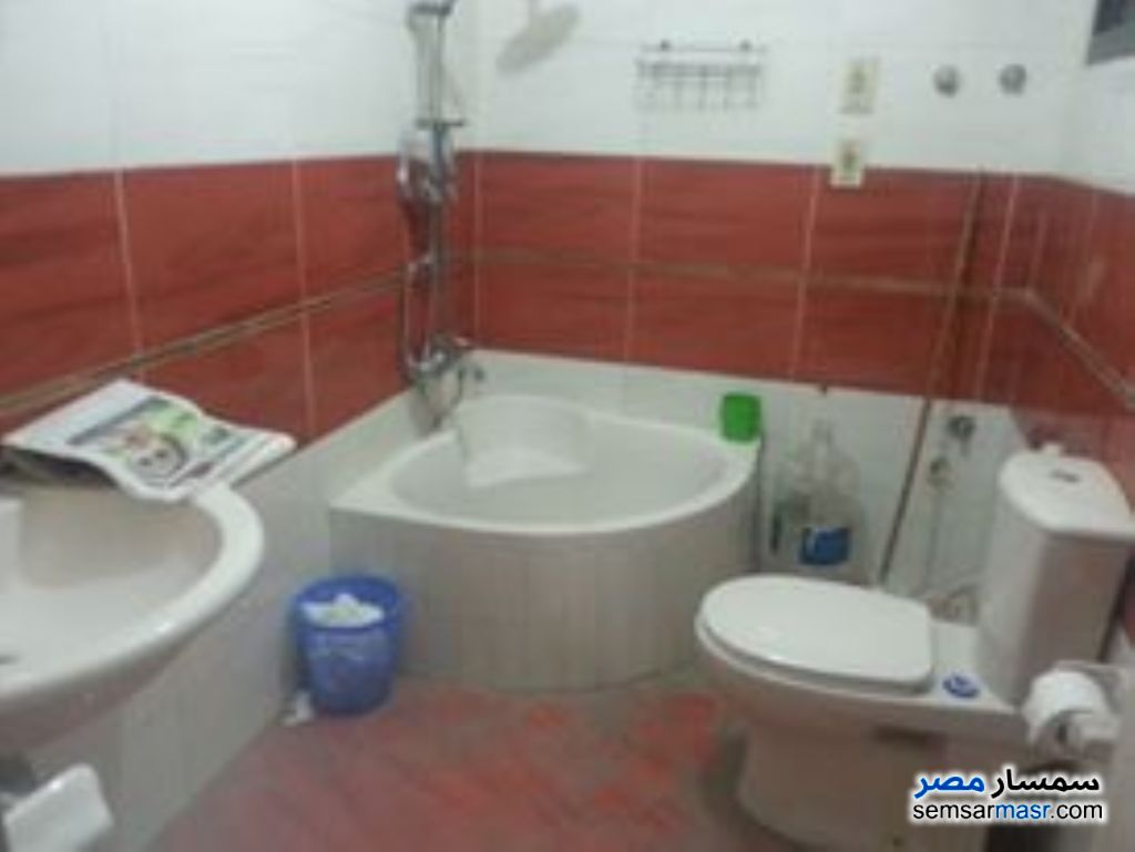 Photo 5 - Apartment 2 bedrooms 1 bath 140 sqm extra super lux For Rent Sheraton Cairo