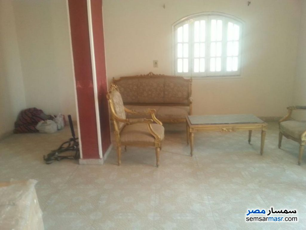 Photo 2 - 3 bedrooms 2 baths 175 sqm super lux For Rent Sheraton Cairo