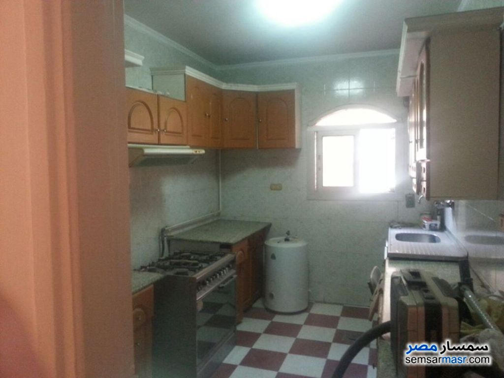 Photo 7 - 3 bedrooms 2 baths 175 sqm super lux For Rent Sheraton Cairo