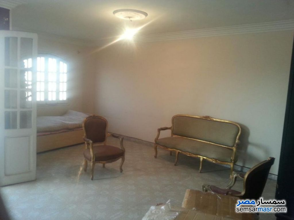 Photo 8 - 3 bedrooms 2 baths 175 sqm super lux For Rent Sheraton Cairo