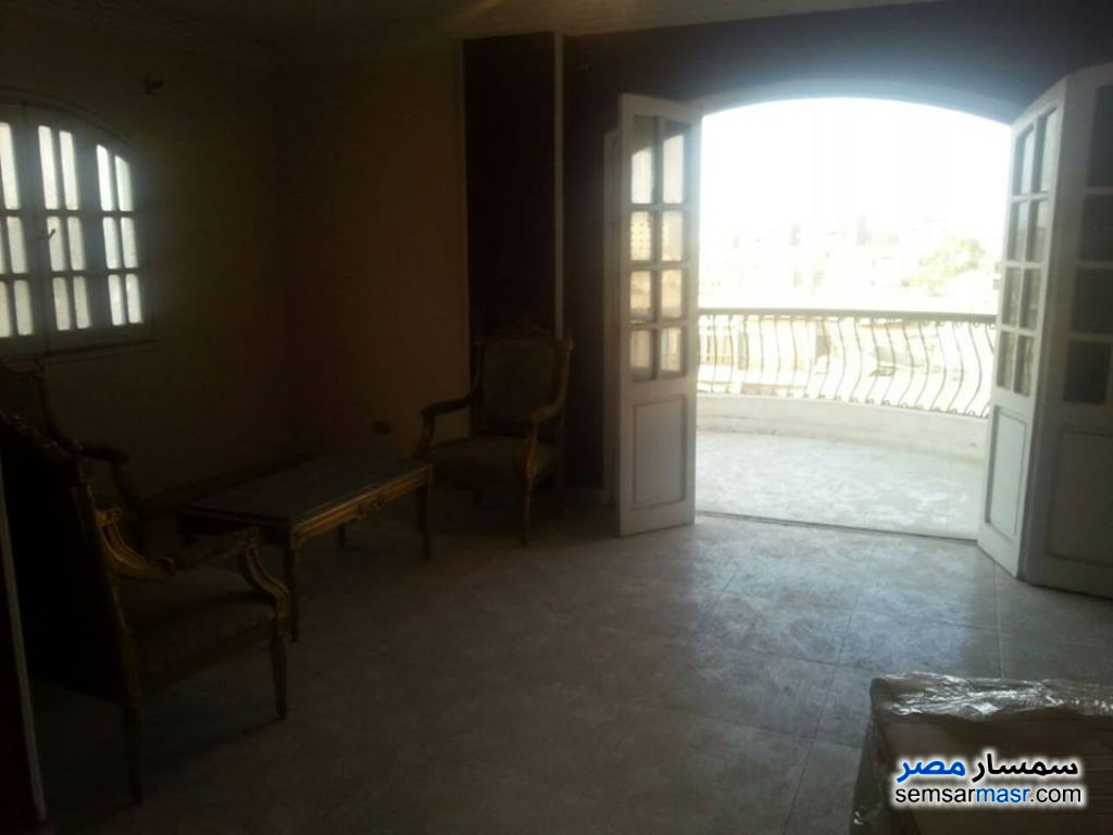 Photo 1 - Apartment 3 bedrooms 2 baths 175 sqm super lux For Rent Sheraton Cairo