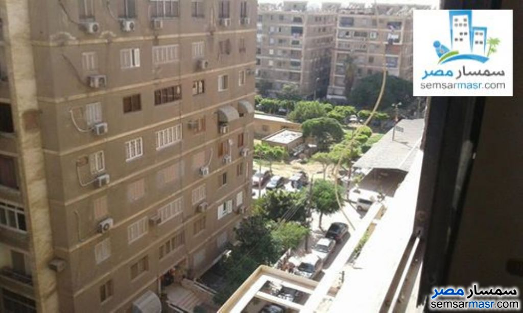Photo 1 - Apartment 3 bedrooms 2 baths 140 sqm super lux For Rent Sheraton Cairo