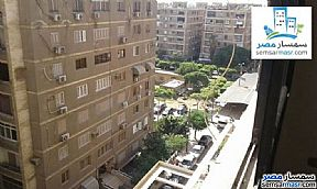 Apartment 3 bedrooms 2 baths 140 sqm super lux For Rent Sheraton Cairo - 1