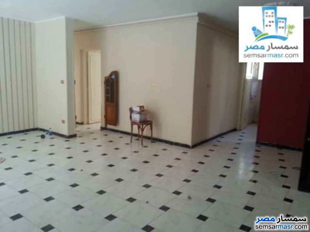 Photo 1 - Apartment 3 bedrooms 2 baths 140 sqm extra super lux For Rent Sheraton Cairo