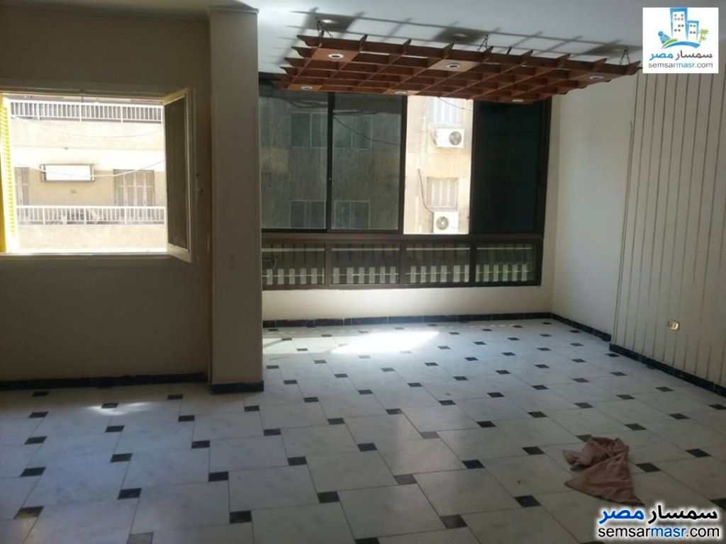 Photo 2 - Apartment 3 bedrooms 2 baths 140 sqm extra super lux For Rent Sheraton Cairo