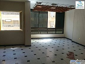 Apartment 3 bedrooms 2 baths 140 sqm extra super lux For Rent Sheraton Cairo - 2