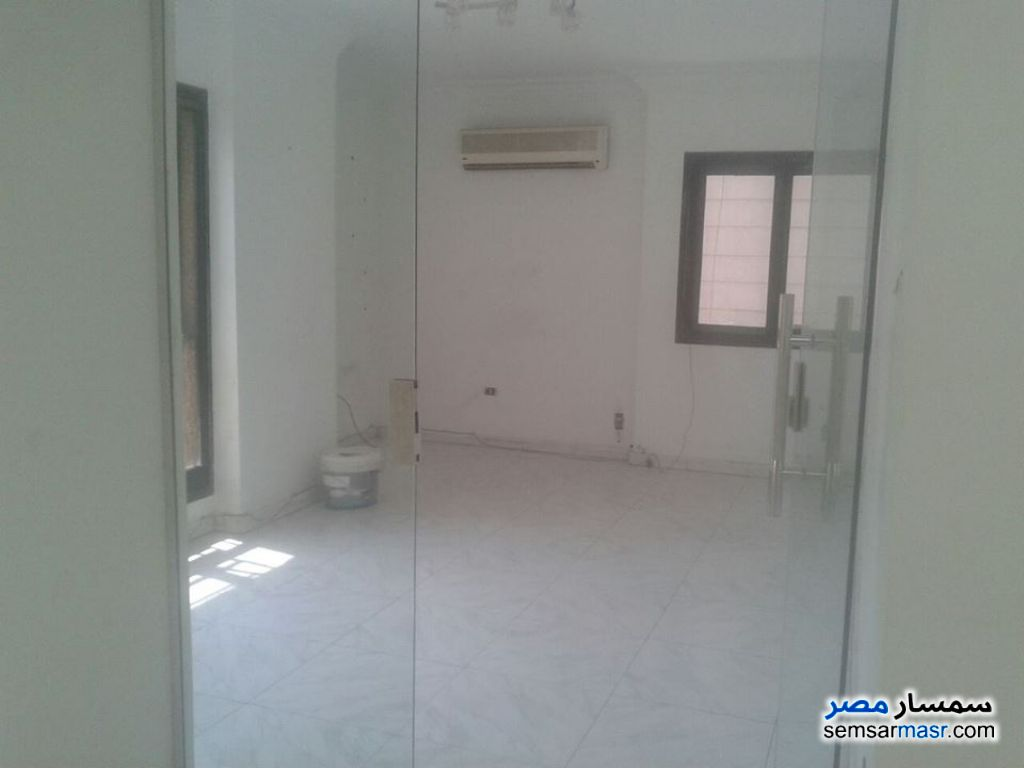 Photo 5 - 3 bedrooms 2 baths 200 sqm super lux For Rent Sheraton Cairo