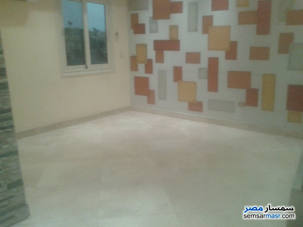 Photo 1 - Apartment 2 bedrooms 1 bath 120 sqm super lux For Rent Sheraton Cairo