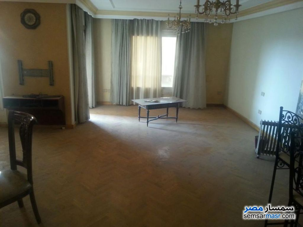 Photo 1 - Apartment 3 bedrooms 3 baths 220 sqm extra super lux For Rent Sheraton Cairo
