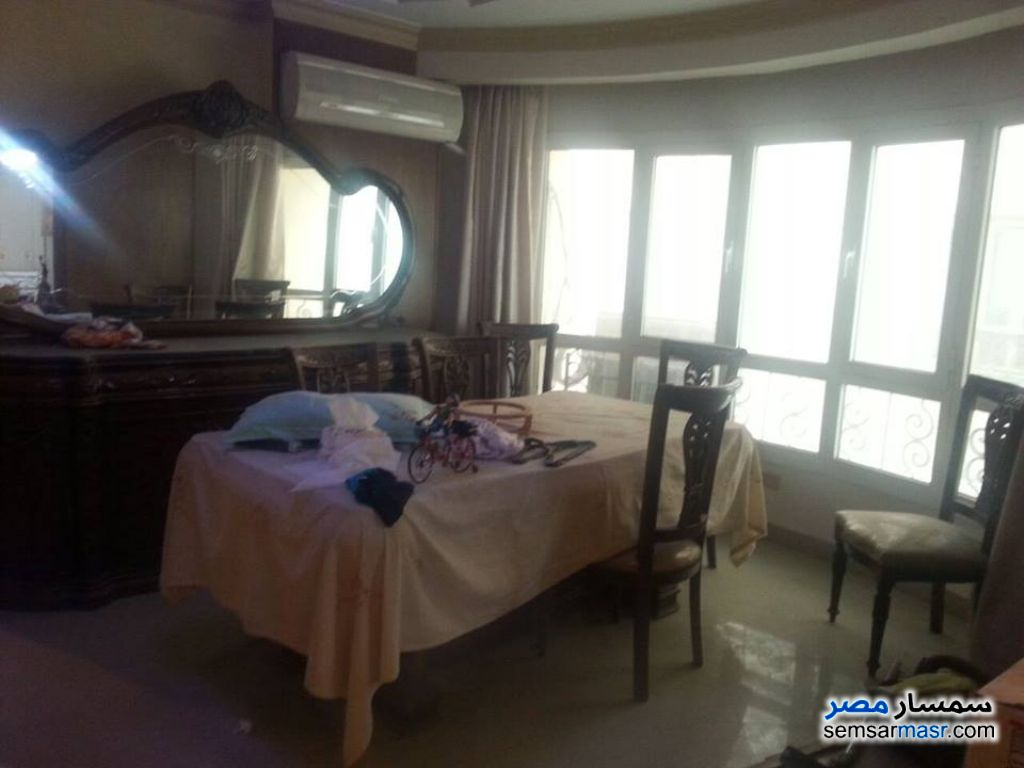 Photo 2 - Apartment 3 bedrooms 3 baths 220 sqm extra super lux For Rent Sheraton Cairo