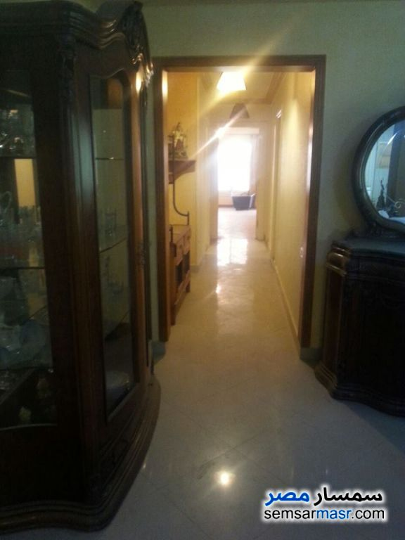 Photo 8 - Apartment 3 bedrooms 3 baths 220 sqm extra super lux For Rent Sheraton Cairo