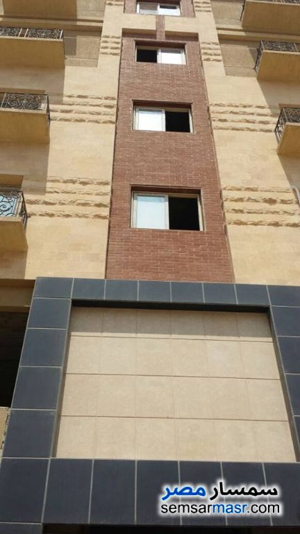 Photo 3 - Apartment 3 bedrooms 2 baths 178 sqm super lux For Sale Sheraton Cairo
