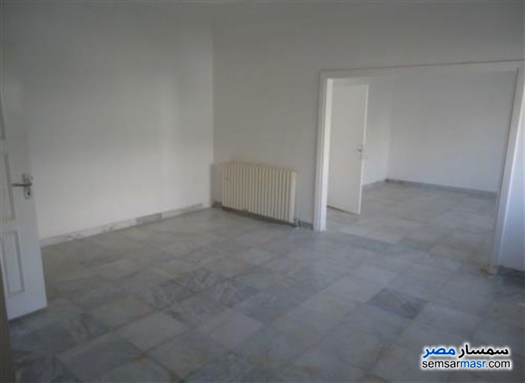 Photo 1 - 3 bedrooms 1 bath 115 sqm semi finished For Sale Ismailia City Ismailia