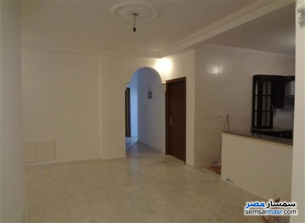 Photo 1 - 3 bedrooms 1 bath 150 sqm super lux For Sale Ismailia City Ismailia