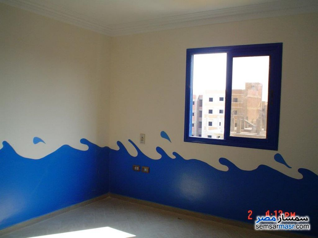 Photo 1 - 2 bedrooms 1 bath 75 sqm lux For Sale Ismailia City Ismailia