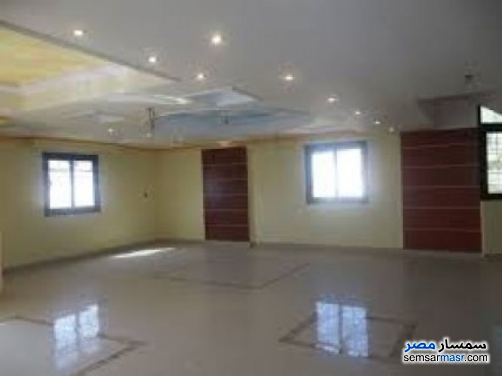 Photo 1 - 2 bedrooms 1 bath 75 sqm super lux For Sale Ismailia City Ismailia