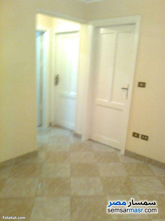 Photo 1 - 3 bedrooms 1 bath 135 sqm super lux For Sale Ismailia City Ismailia