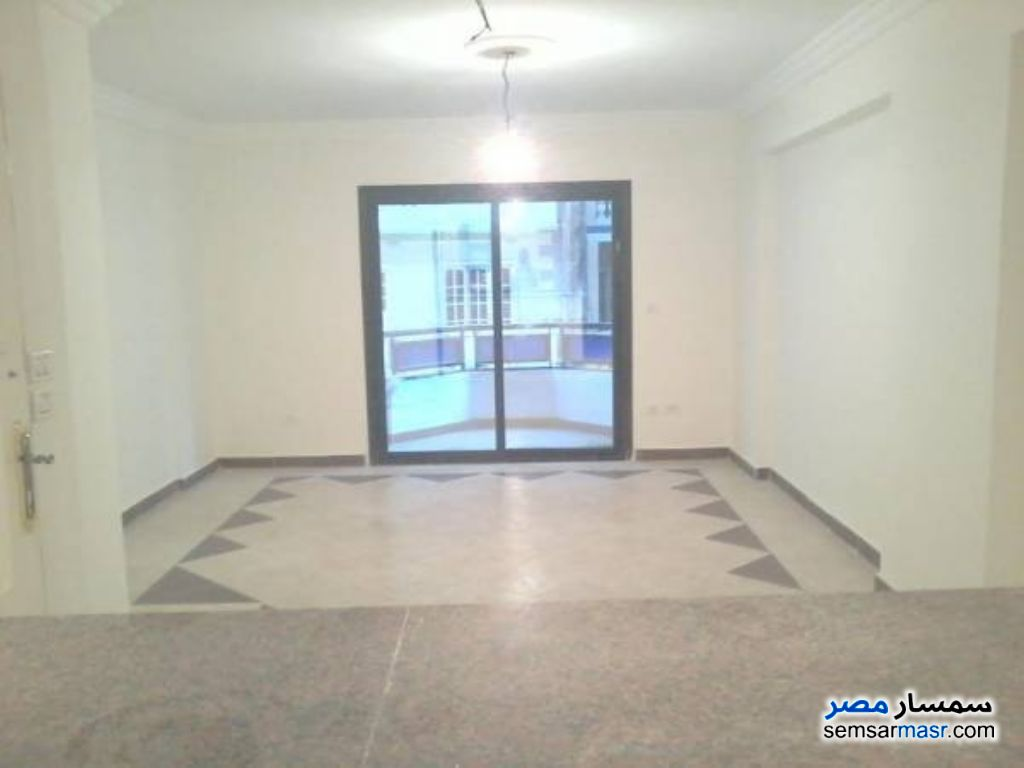 Photo 1 - 3 bedrooms 1 bath 75 sqm super lux For Sale Ismailia City Ismailia