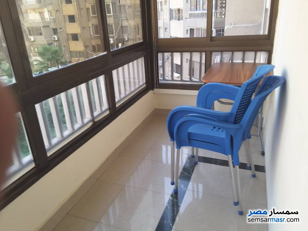 Photo 4 - Apartment 2 bedrooms 2 baths 120 sqm extra super lux For Sale Sheraton Cairo