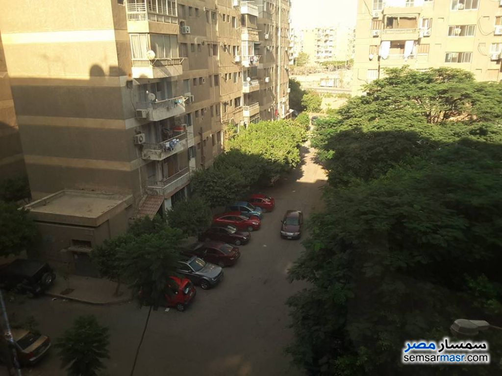 Photo 1 - Apartment 2 bedrooms 2 baths 120 sqm extra super lux For Sale Sheraton Cairo