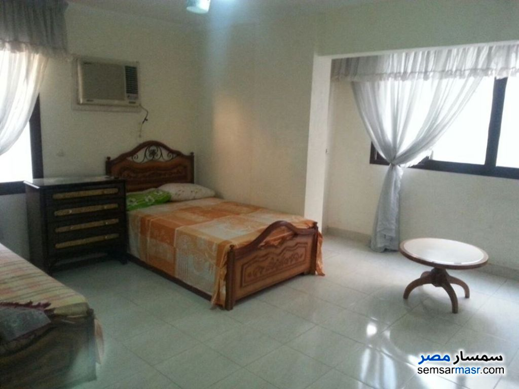 Photo 3 - Apartment 2 bedrooms 1 bath 120 sqm super lux For Sale Sheraton Cairo