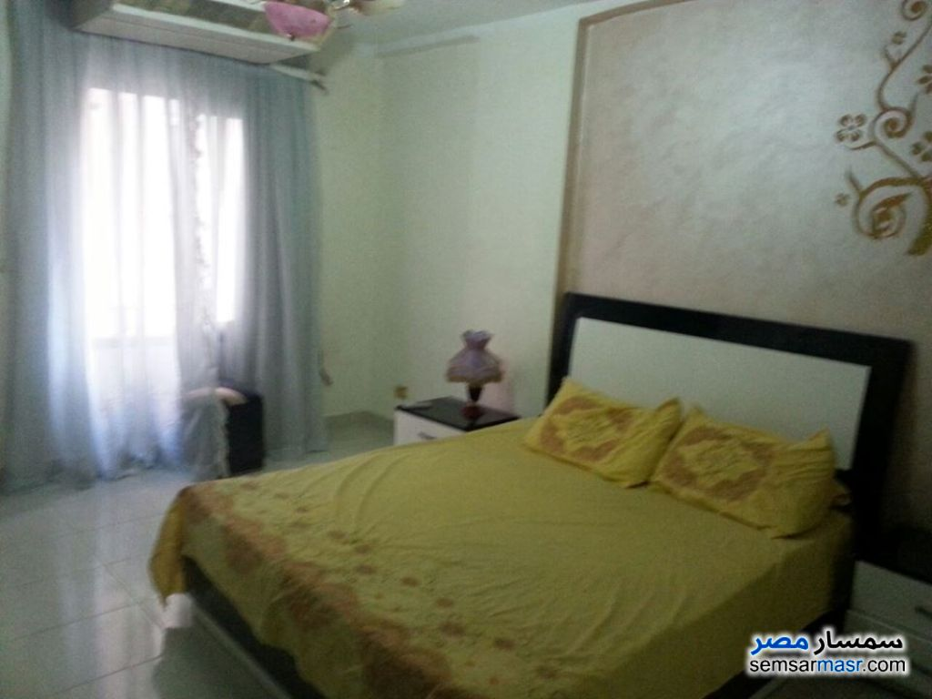 Photo 4 - Apartment 2 bedrooms 1 bath 120 sqm super lux For Sale Sheraton Cairo