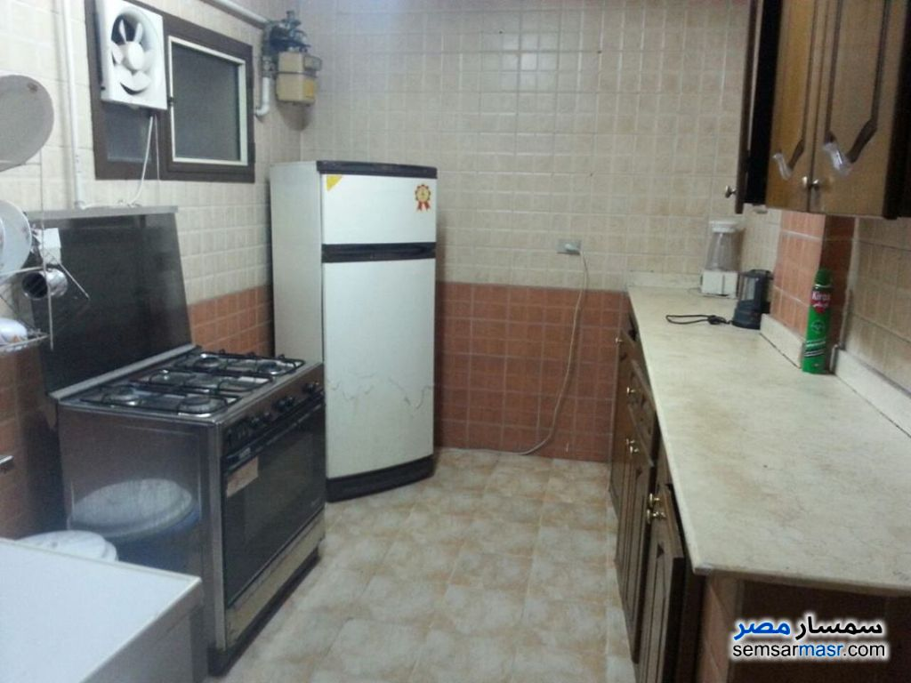 Photo 6 - Apartment 2 bedrooms 1 bath 120 sqm super lux For Sale Sheraton Cairo