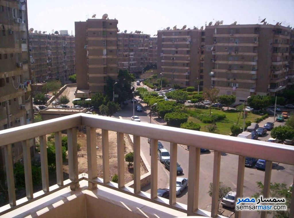 Photo 1 - 2 bedrooms 2 baths 150 sqm super lux For Sale Sheraton Cairo