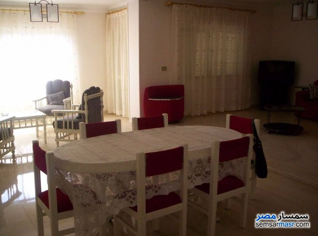 Photo 3 - 2 bedrooms 2 baths 150 sqm super lux For Sale Sheraton Cairo