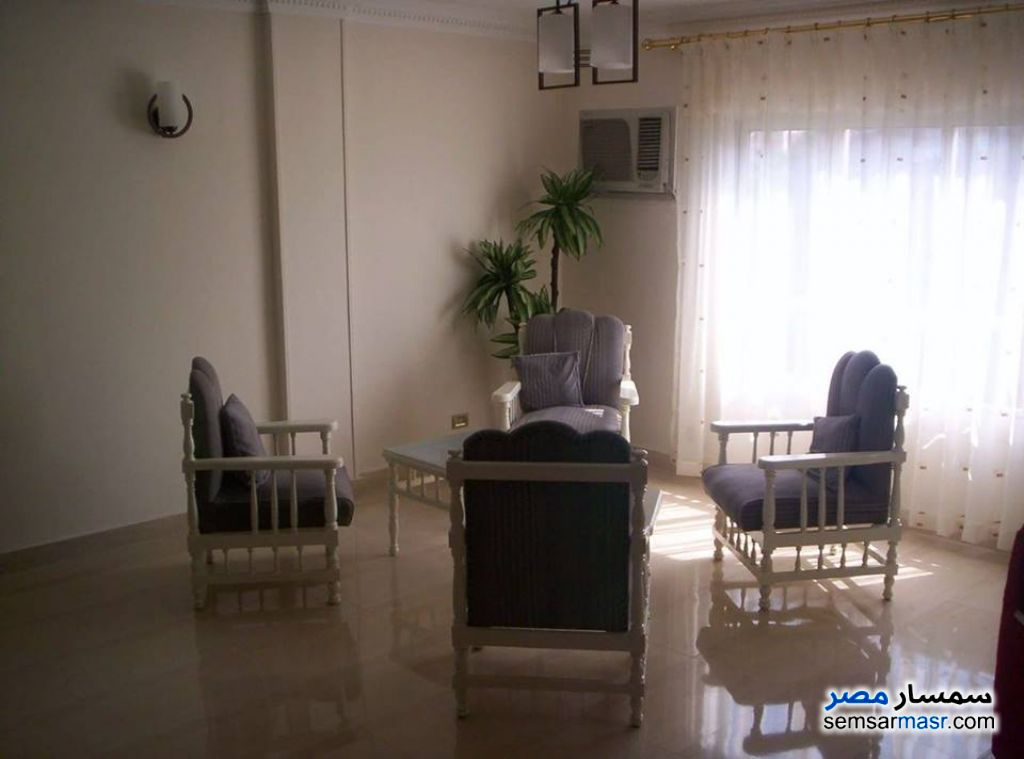 Photo 9 - 2 bedrooms 2 baths 150 sqm super lux For Sale Sheraton Cairo