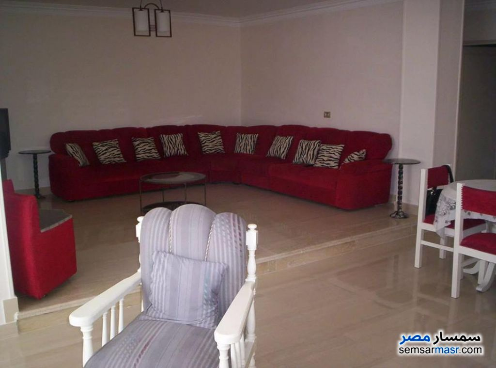 Photo 10 - 2 bedrooms 2 baths 150 sqm super lux For Sale Sheraton Cairo