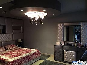 3 bedrooms 3 baths 200 sqm extra super lux For Sale Sheraton Cairo - 1