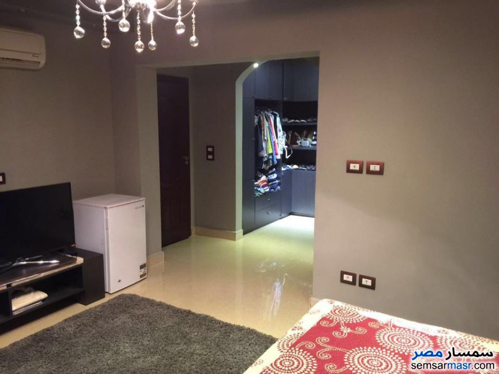 Photo 2 - 3 bedrooms 3 baths 200 sqm extra super lux For Sale Sheraton Cairo