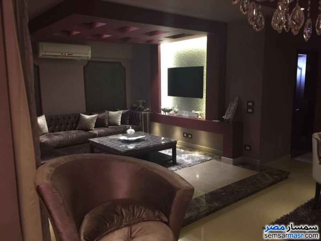 Photo 7 - 3 bedrooms 3 baths 200 sqm extra super lux For Sale Sheraton Cairo