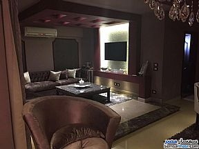 3 bedrooms 3 baths 200 sqm extra super lux For Sale Sheraton Cairo - 7