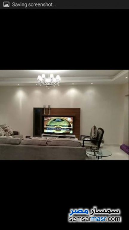 Photo 1 - 3 bedrooms 3 baths 209 sqm extra super lux For Sale Ashgar City 6th of October