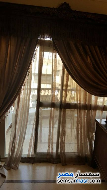 Photo 1 - Apartment 2 bedrooms 2 baths 200 sqm super lux For Rent Sheraton Cairo