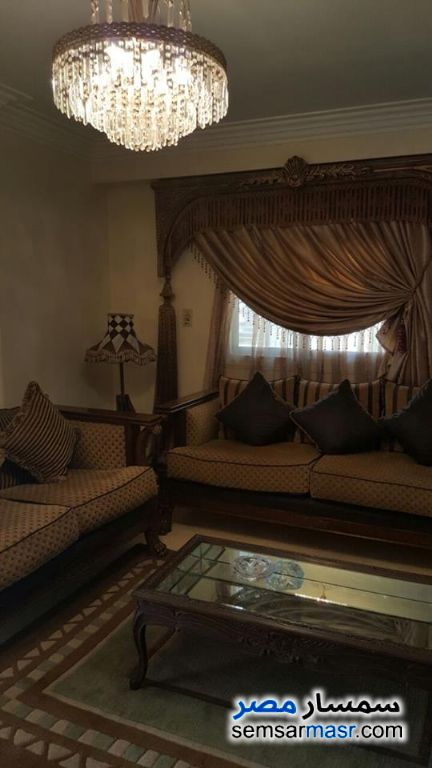 Photo 5 - Apartment 2 bedrooms 2 baths 200 sqm super lux For Rent Sheraton Cairo