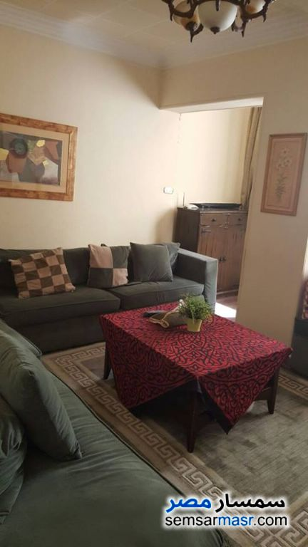 Photo 6 - Apartment 2 bedrooms 2 baths 200 sqm super lux For Rent Sheraton Cairo