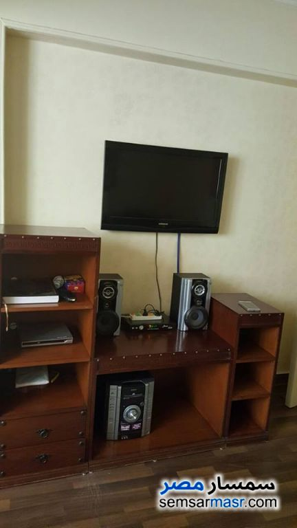 Photo 7 - Apartment 2 bedrooms 2 baths 200 sqm super lux For Rent Sheraton Cairo