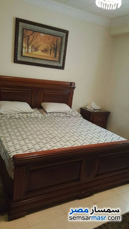 Photo 8 - Apartment 2 bedrooms 2 baths 200 sqm super lux For Rent Sheraton Cairo