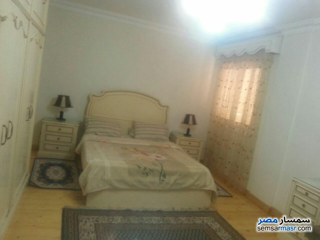 Photo 1 - 2 bedrooms 2 baths 150 sqm extra super lux For Rent Sheraton Cairo