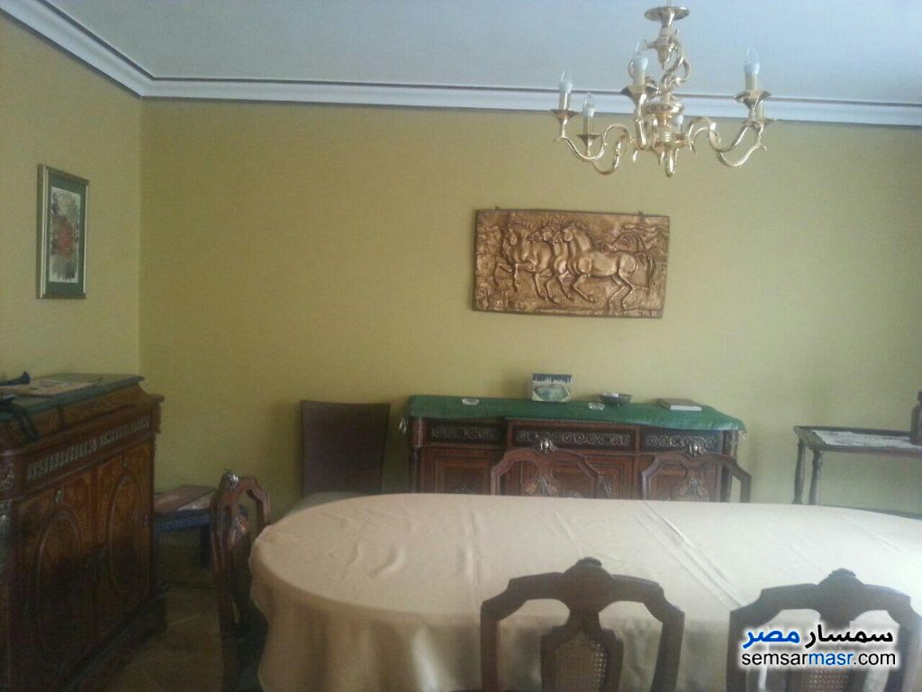 Photo 2 - 2 bedrooms 2 baths 150 sqm extra super lux For Rent Sheraton Cairo
