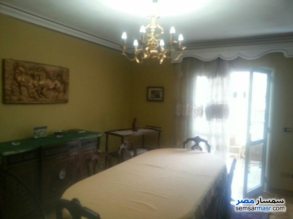 Photo 3 - 2 bedrooms 2 baths 150 sqm extra super lux For Rent Sheraton Cairo