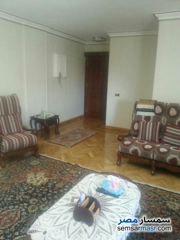 Photo 4 - Apartment 2 bedrooms 2 baths 150 sqm extra super lux For Rent Sheraton Cairo