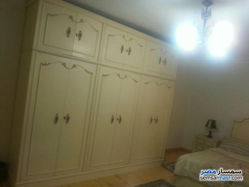 Photo 7 - Apartment 2 bedrooms 2 baths 150 sqm extra super lux For Rent Sheraton Cairo