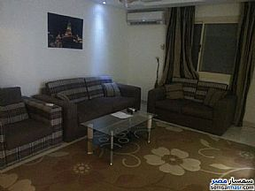 Apartment 2 bedrooms 1 bath 120 sqm super lux For Rent Sheraton Cairo - 1