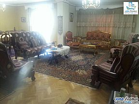 3 bedrooms 2 baths 150 sqm super lux For Rent Sheraton Cairo - 1