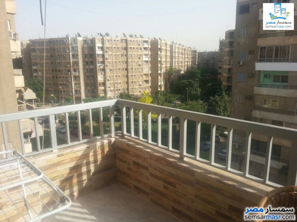 Photo 2 - 3 bedrooms 2 baths 150 sqm super lux For Rent Sheraton Cairo