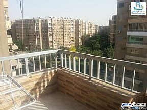 Apartment 3 bedrooms 2 baths 150 sqm super lux For Rent Sheraton Cairo - 2